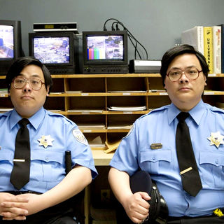 A scene from Warner Bros. Pictures' Observe and Report (2009)