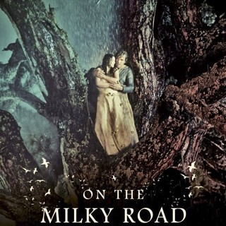 Poster of Wild Bunch's On the Milky Road (2017) - on-the-milky-road-pstr01