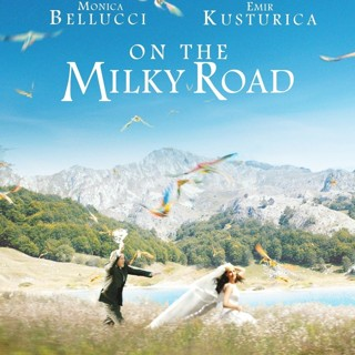 Poster of Wild Bunch's On the Milky Road (2017) - on-the-milky-road-pstr02