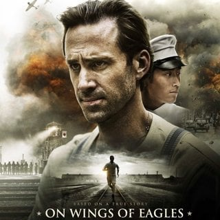 Poster of Archstone Distribution's On Wings of Eagles (2017)