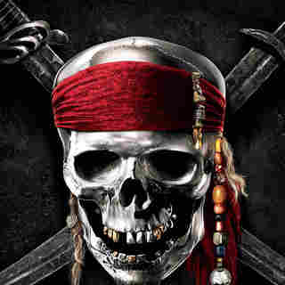 Pirates of the Caribbean: On Stranger Tides - Poster of Walt Disney Pictures' Pirates of the Caribbean: On Stranger Tides (2011)
