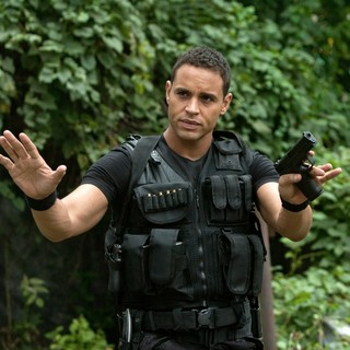 Daniel Sunjata stars as Ranger in Lionsgate Films' One for the Money (2012) - one-for-the-money02