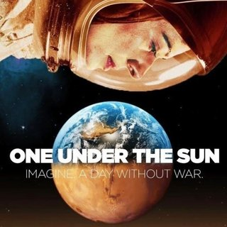Poster of Gravitas Ventures' One Under the Sun (2017)