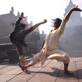 Tony Jaa stars as Tien in Magnet Releasing's Ong Bak 3 (2011)