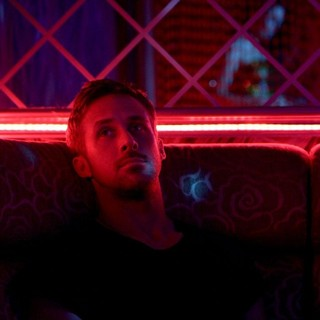 Ryan Gosling stars as Julien in RADiUS-TWC's Only God Forgives (2013)