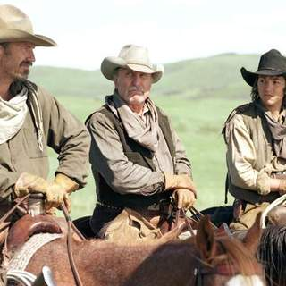 Open Range Picture 1