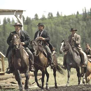 Open Range Picture 9