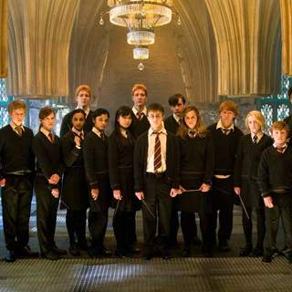 Harry Potter and the Order of the Phoenix Picture 1