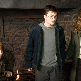 Harry Potter and the Order of the Phoenix Picture 2