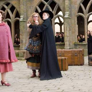 Harry Potter and the Order of the Phoenix Picture 3
