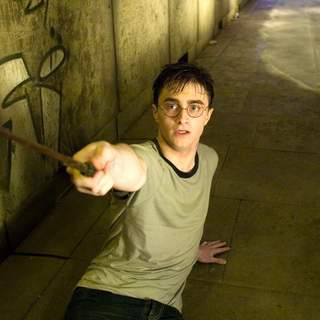 Harry Potter and the Order of the Phoenix Picture 6