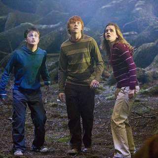 Harry Potter and the Order of the Phoenix Picture 9