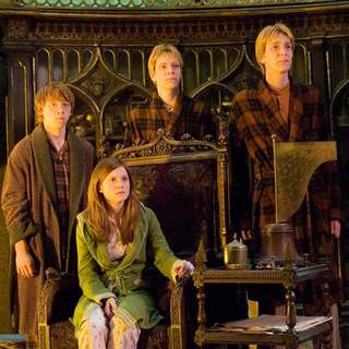 Harry Potter and the Order of the Phoenix Picture 11