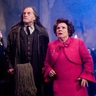 Harry Potter and the Order of the Phoenix Picture 16
