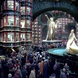 Harry Potter and the Order of the Phoenix Picture 31