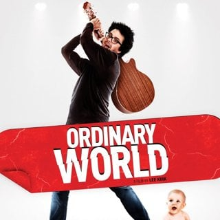Poster of Universal Pictures' Ordinary World (2016)