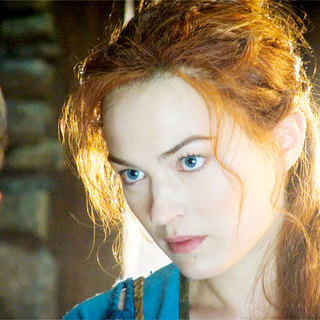 Sophia Myles stars as Freya in The Weinstein Company's Outlander (2009) - outlander26
