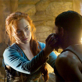 Sophia Myles stars as Freya in The Weinstein Company's Outlander (2009) - outlander28