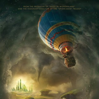 Oz: The Great and Powerful Picture 1