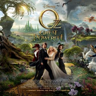 Oz: The Great and Powerful Picture 10