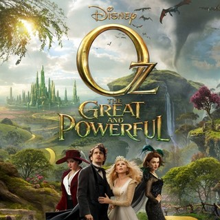 Oz: The Great and Powerful Picture 11