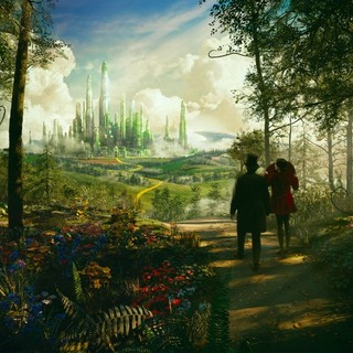 Oz: The Great and Powerful Picture 2