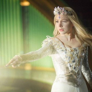 Oz: The Great and Powerful Picture 15