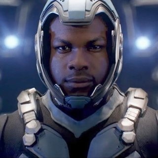 Pacific Rim Uprising photo