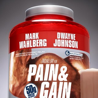 Pain and Gain Picture 1