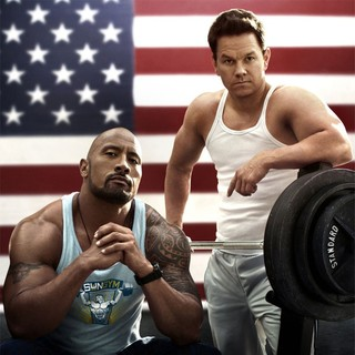 Pain and Gain Picture 2