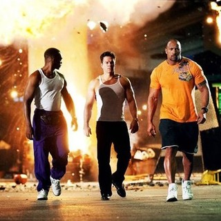 Pain and Gain Picture 5