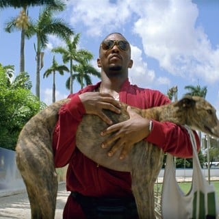 Anthony Mackie stars as Adrian Doorbal in Paramount Pictures' Pain and Gain (2013) - pain-and-gain06