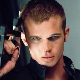 Cam Gigandet stars as Gallo in Overture Films' Pandorum (2009) - pandorum15