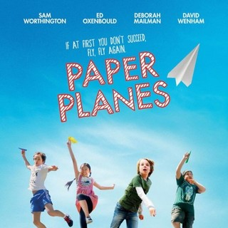 Poster of Arclight Films' Paper Planes (2015)