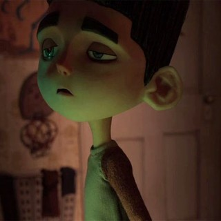 Norman from Focus Features' ParaNorman (2012)