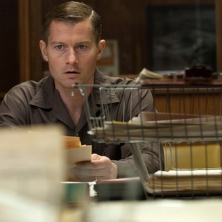 James Badge Dale stars as Robert Edward Lee Oswald, Jr. in Exclusive Releasing's Parkland (2013)