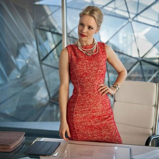 Rachel McAdams stars as Christine in Entertainment One's Passion (2013)