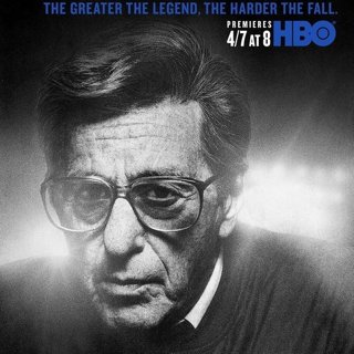 Poster of HBO Films' Paterno (2018)