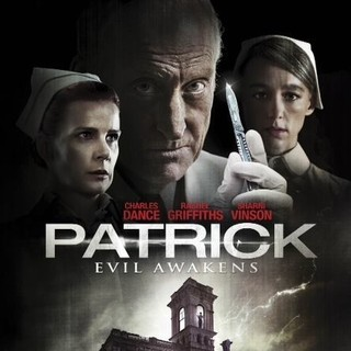 Poster of Bankside Films' Patrick (2013)