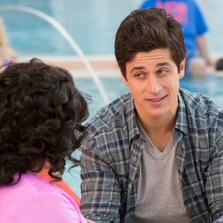 David Henrie stars as Lane in Columbia Pictures' Paul Blart: Mall Cop 2 (2015) - paul-blart-mall-cop-2-image01