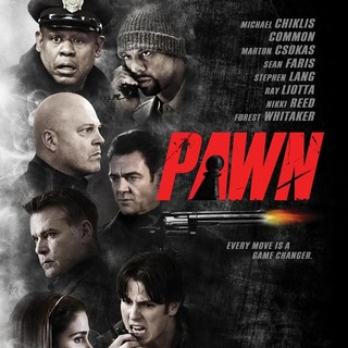 Poster of Anchor Bay Films' Pawn (2013) - pawn-poster01