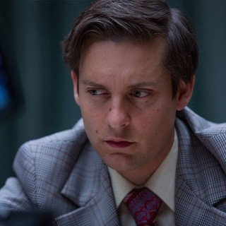 Tobey Maguire stars as Bobby Fischer in Bleecker Street's Pawn Sacrifice (2015) - pawn-sacrifice03