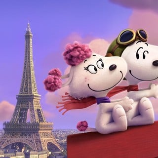 Peanuts photo
