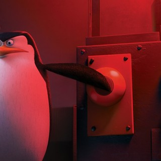 Penguins of Madagascar photo
