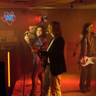 Kevin Zegers stars as Spyder in Red Hawk Films' The Perfect Age of Rock 'n' Roll (2011) - perfect-age-of-rock-n-roll08