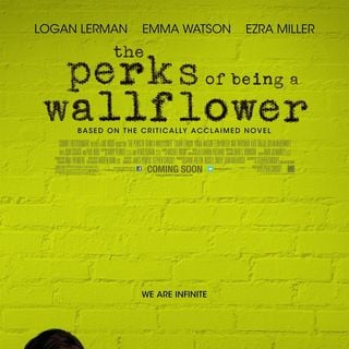 Poster of Summit Entertainment's The Perks of Being a Wallflower (2012)