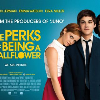 The Perks of Being a Wallflower Picture 12