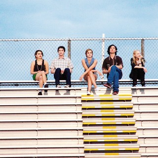 The Perks of Being a Wallflower Picture 18