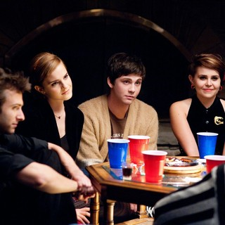 The Perks of Being a Wallflower Picture 19
