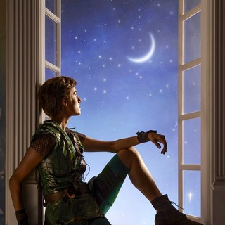 Peter Pan Live! photo